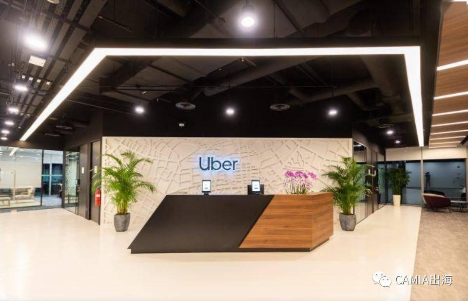 Uber將關閉新加坡辦事處