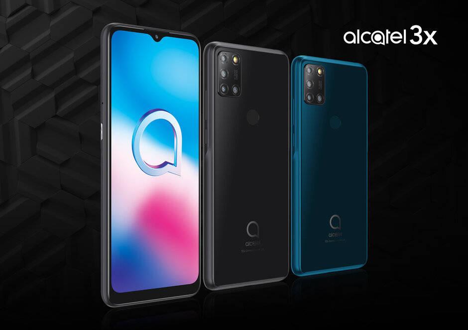 阿爾卡特(Alcatel)發布兩款全新安卓智能機,將在歐洲、亞太、拉丁美洲、中東和非洲的多個市場發售