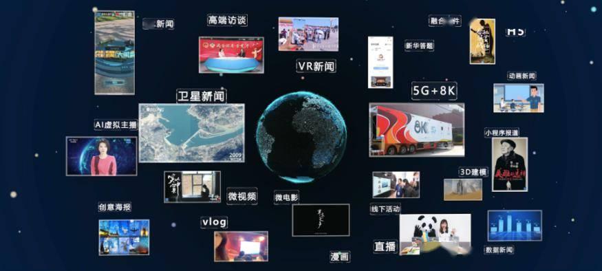科技改变世界,技术改变生活,5g全息异地同屏访谈来袭