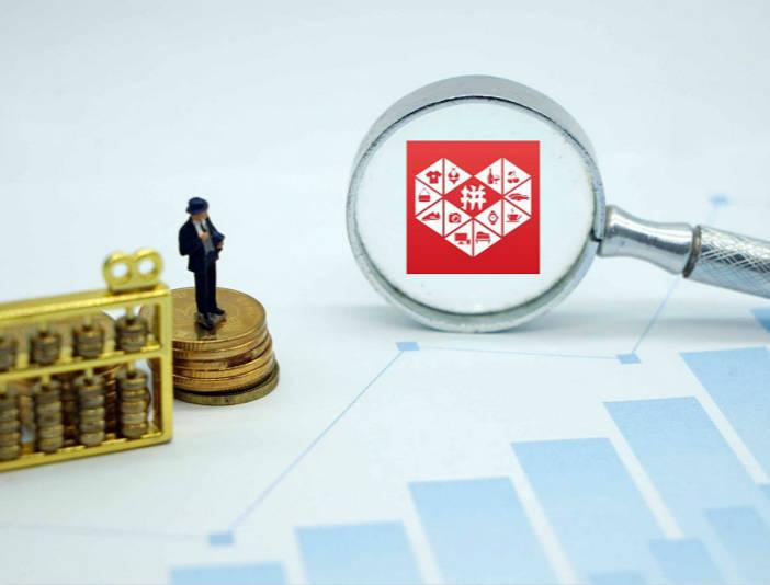 平台拼多多年活跃买家超6亿 股价大涨14.5%