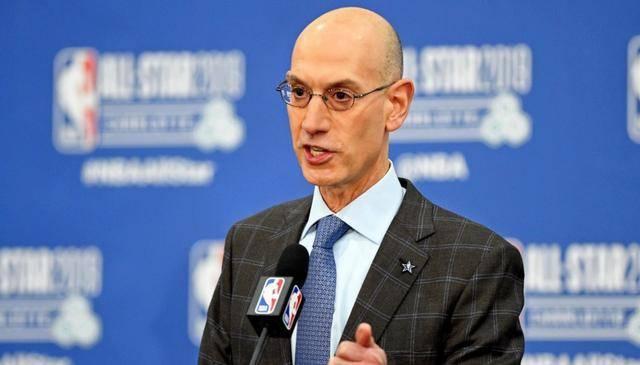 NBA复赛详细方案流出!曝7月中旬重启 每队将只允