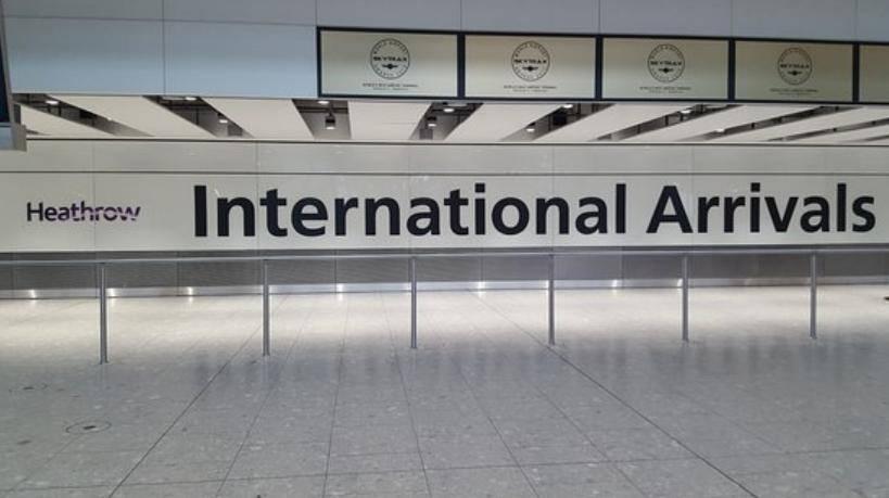 全国人口6000多万,感染人数25万,英国要对入境人员隔离14天了..._中欧新闻_欧洲中文网