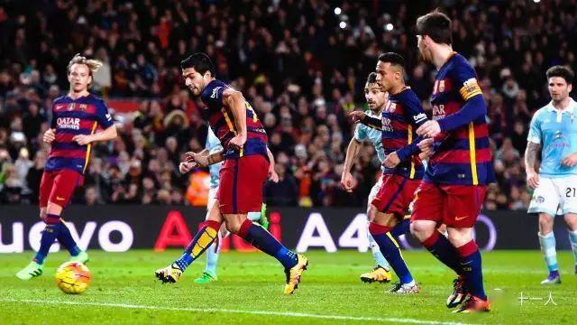 足球意识:作为球队的进攻核心怎样才能
