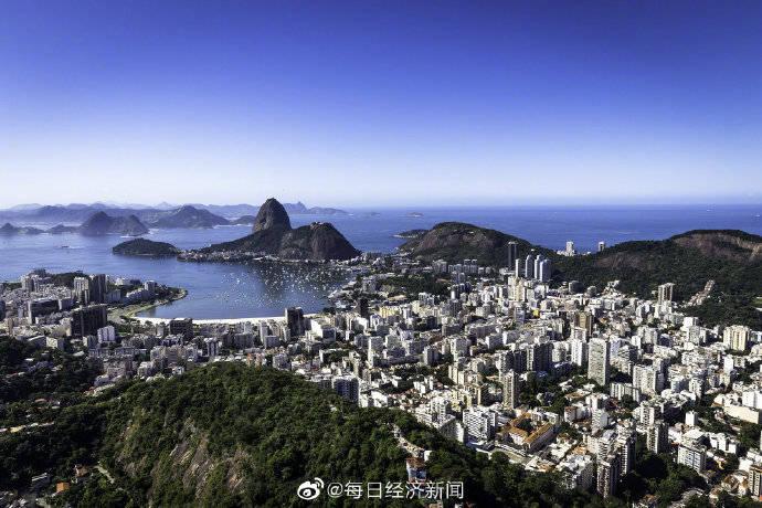 巴西部分城市将逐步恢复商业活动 学校、电影院
