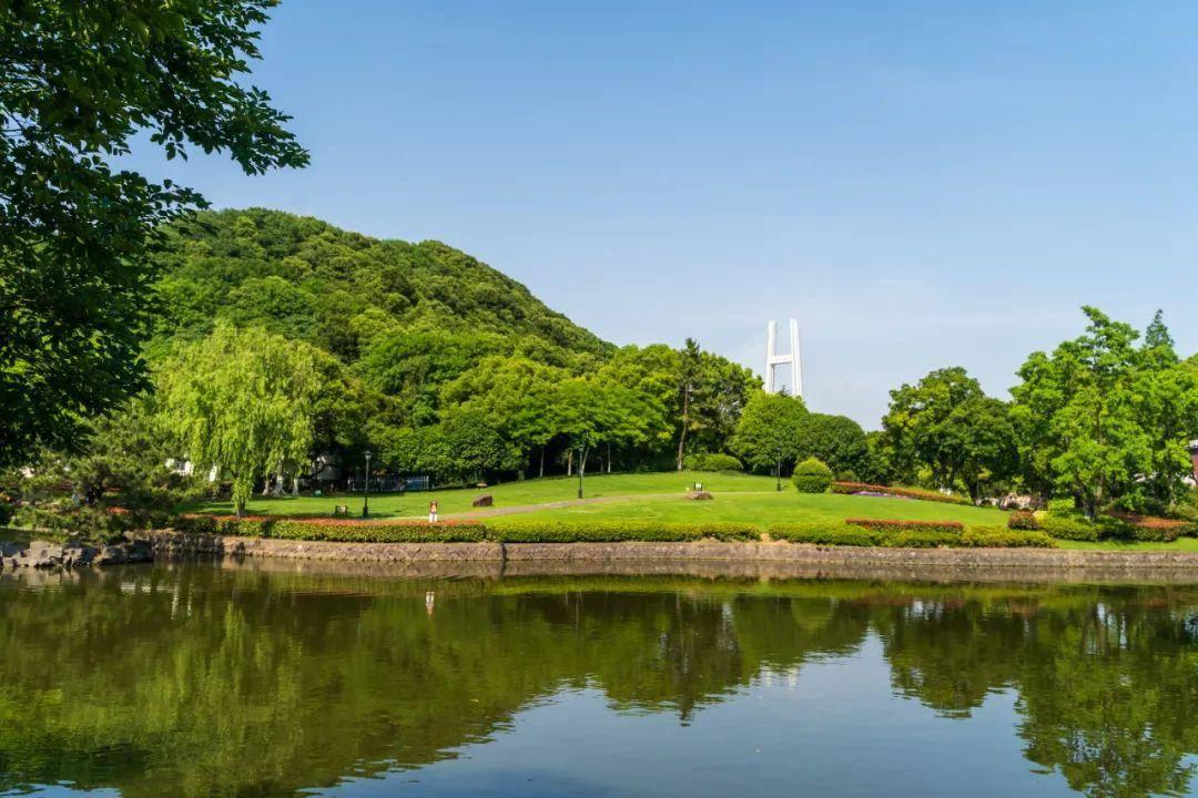 招宝山为什么被称为文化之山?带你走进诗画山水间的秘密!