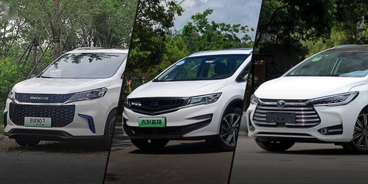 电车YEATION |算了吧!千里旅行省油才是最主要的!推荐三款插电式混合动力MPV车型使用