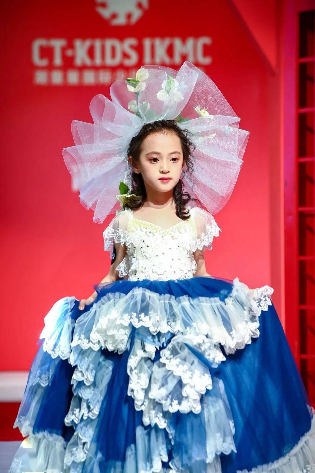 2020潮童星国际少儿模特大赛报名火热进行中