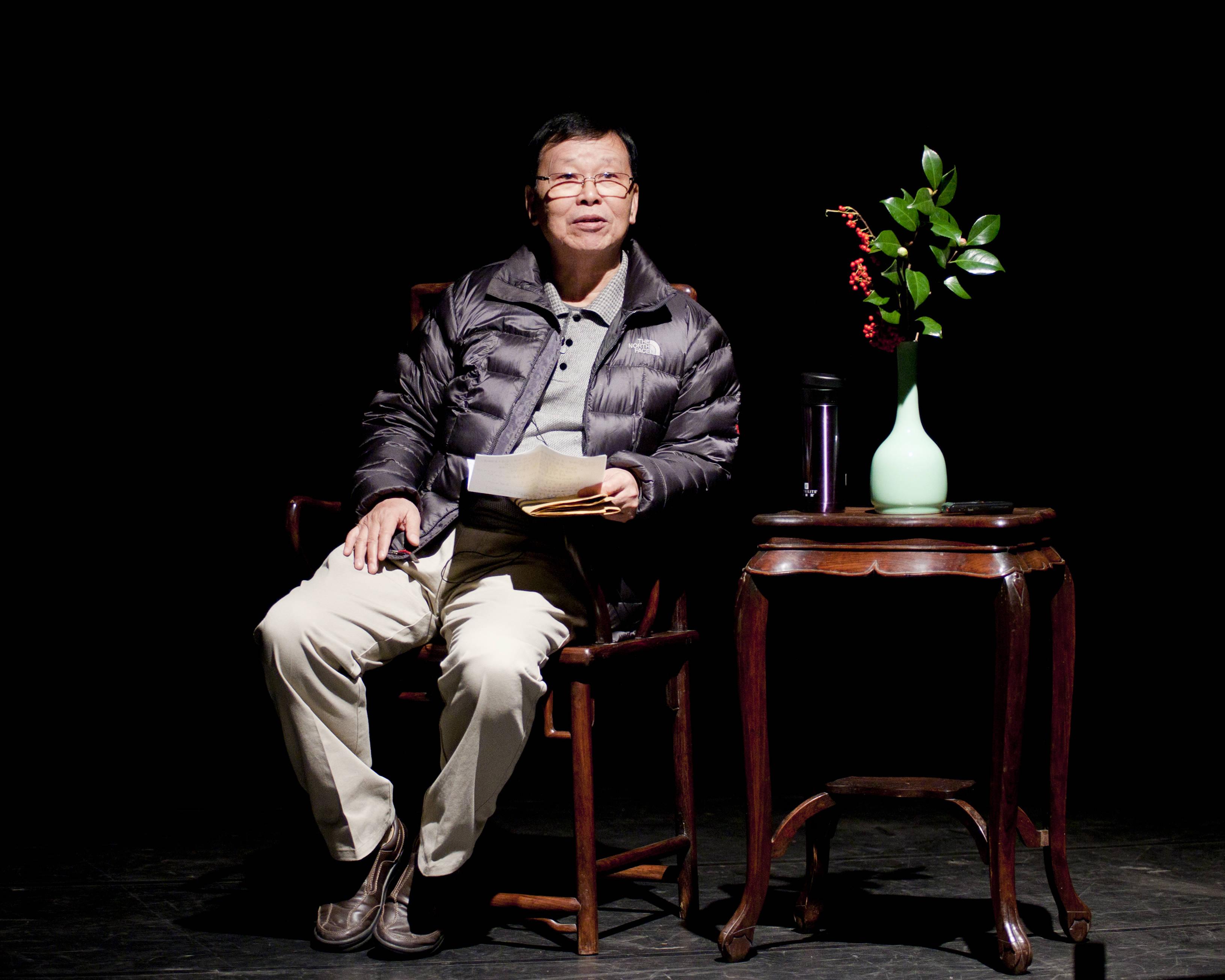 #王仁#中国最能写古典戏剧的剧作家王仁杰先生走了,