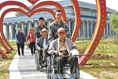 寻访抗战老兵,吉林省军地四部门联合发文