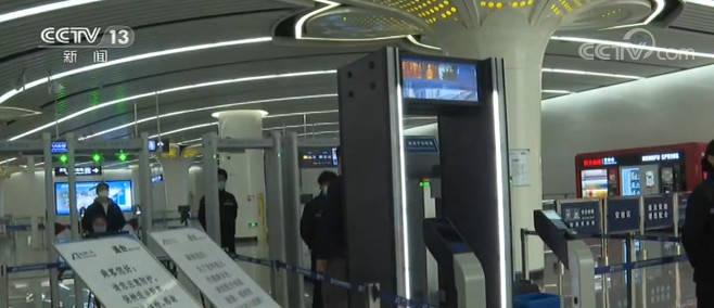 六月起大兴国际机场国内航班逐步恢复6月1日比前一日航班架次增长45%