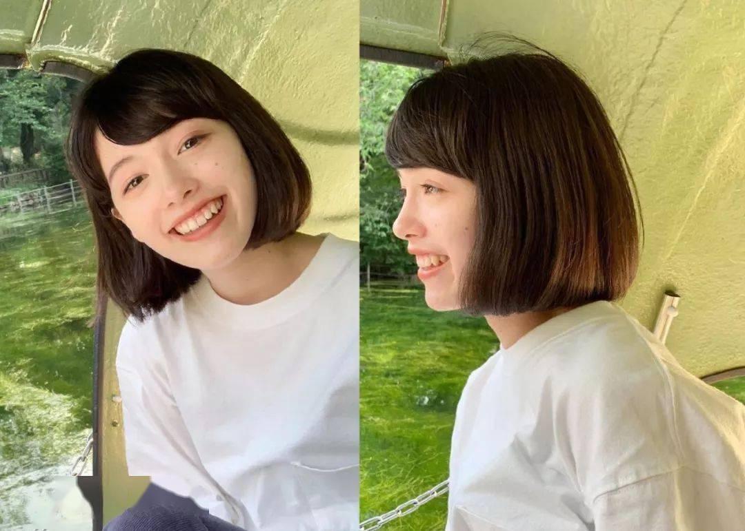 """今夏头发越""""短""""越时髦,剪了的人都美翻了!!"""