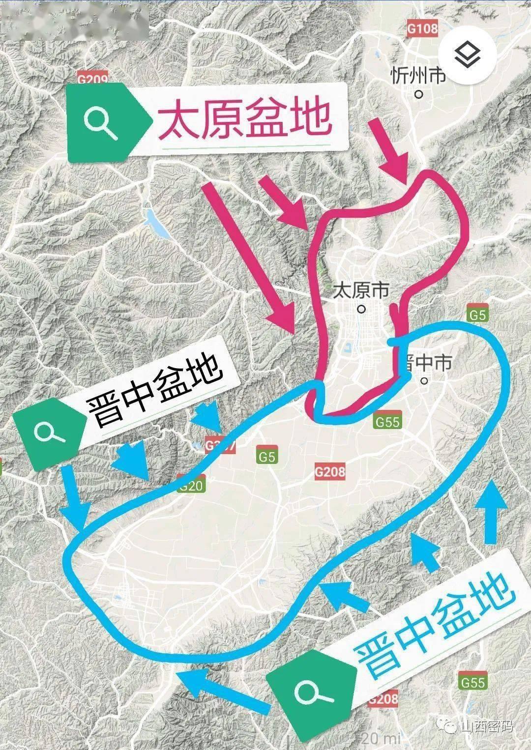 晋中市人口_晋中市地图