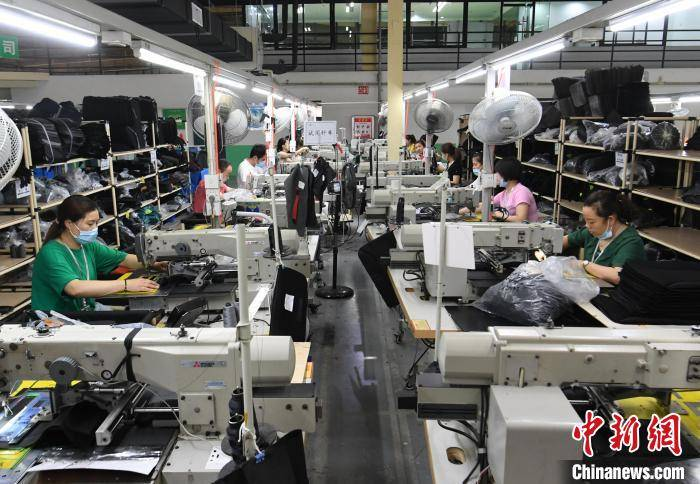 走进安徽国家级开发区:探访滁州经济高质量发展纪实