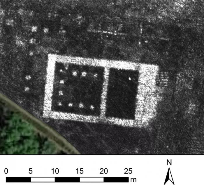 太神奇了!科学家利用探地雷达揭开被埋葬的罗马古城的神秘面纱