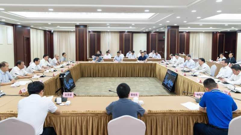 国务院安委会第十三考核巡查组来沪开展工作