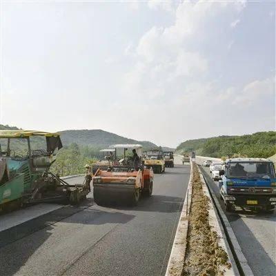 计划年底建成通车!滁州一高速传来最新进展……