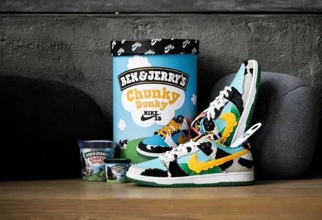 鞋盒比鞋贵!超稀有的「球鞋特殊礼盒」!冠希:谁能跟我比?