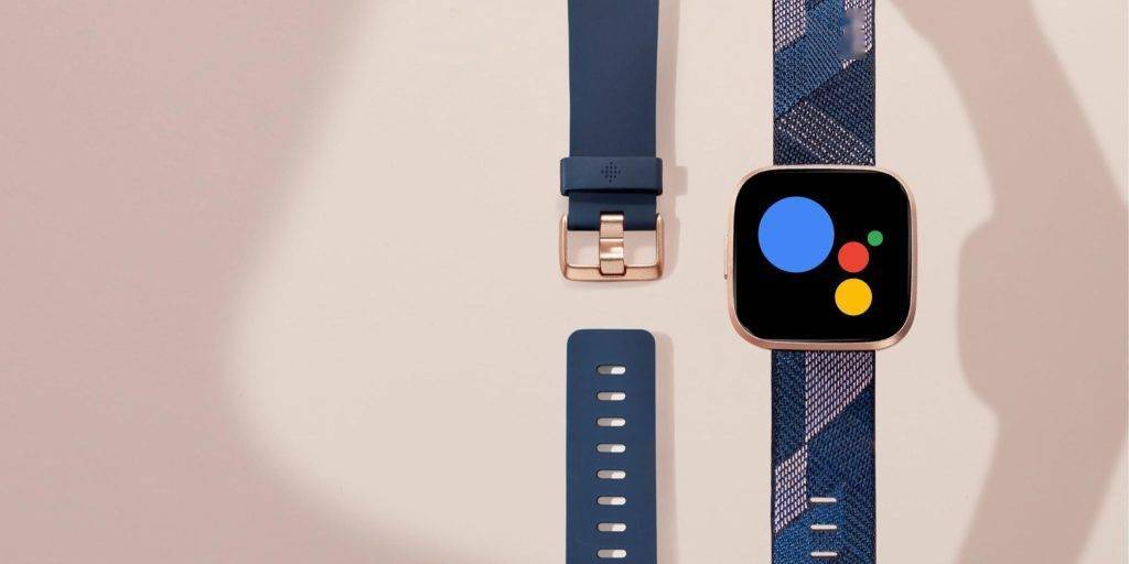 小米电视-ITMI社区-Fitbit 智能手表将会参加对 Google Assistant 智能助理的支持(1)