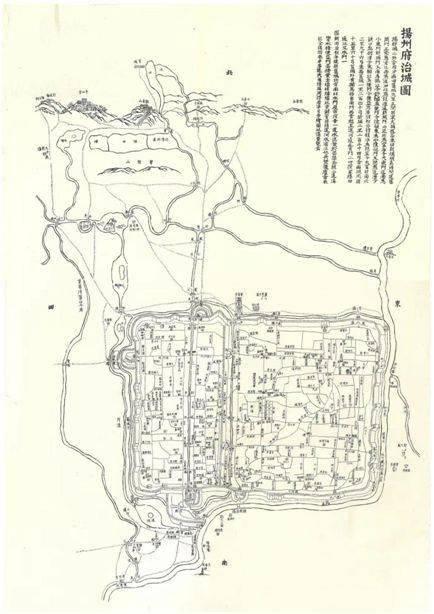 地圖 簡筆畫 手繪 線稿 434_614 豎版 豎屏
