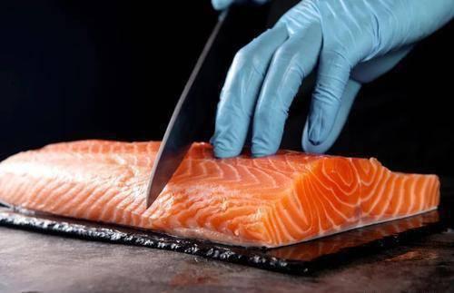 鲑鱼主要来自哪些国家? 北京市场的三文鱼来自