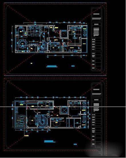 海龙工具箱 丨室内设计cad插件软件,施工图深化高效制图神器图片