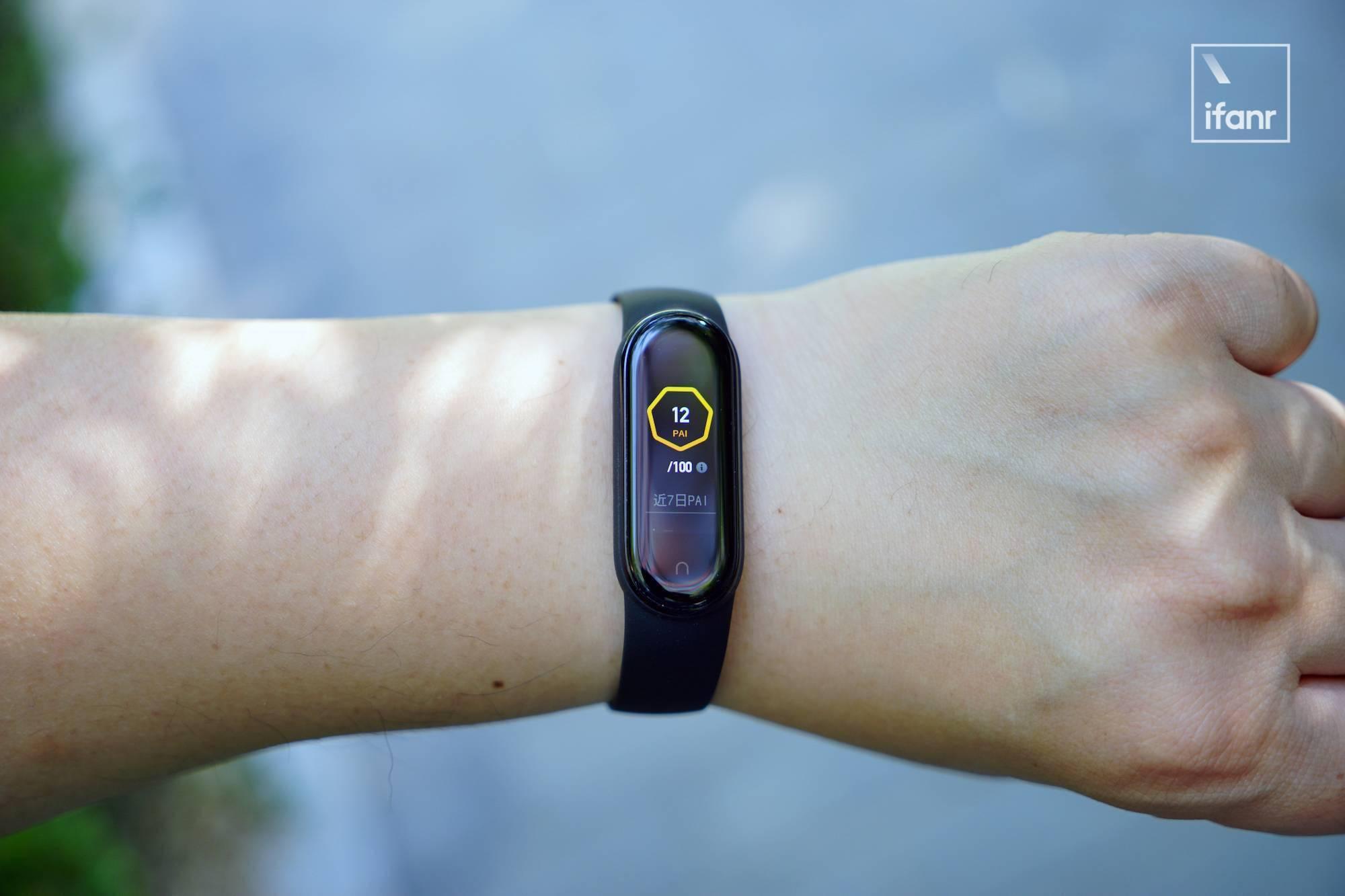 小米10/10Pro-ITMI社区-小米手环 5 体验:用上了磁吸充电后离美满又近了一点(10)