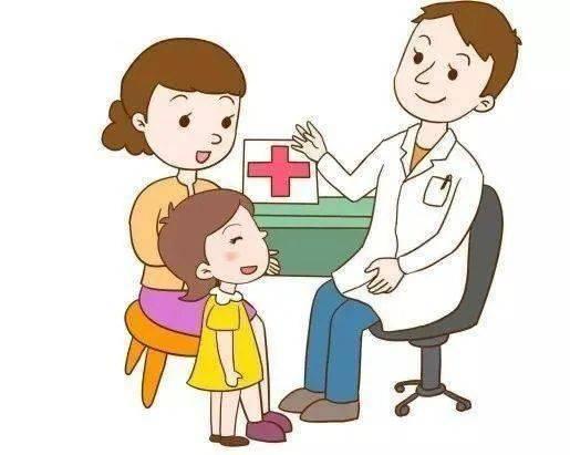 金医健康 ∣ 儿童防疫小贴士
