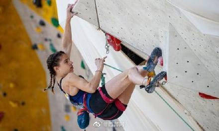 16岁攀岩天才少女坠崖150米身亡,原计划参东京奥运会