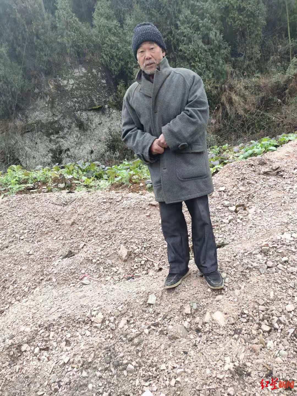 扩散!有人认识他吗?贵州黔东南救助站一位六旬老人,自称是都江堰人