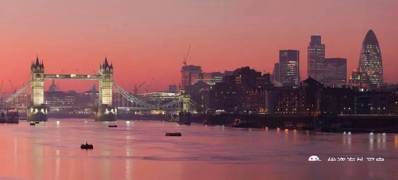英国房地产市场在解除封锁一个月后迅速复苏