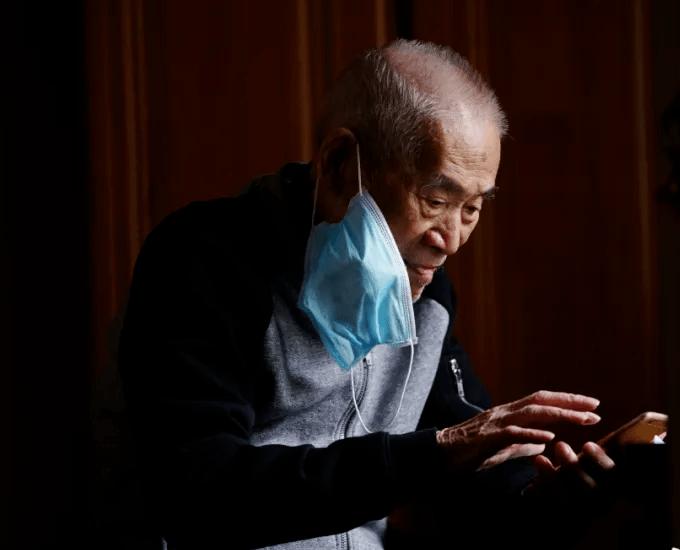 98岁科学家,曾感染新冠肺炎被两次下病危,康复不久,他给武大毕业生写了封信