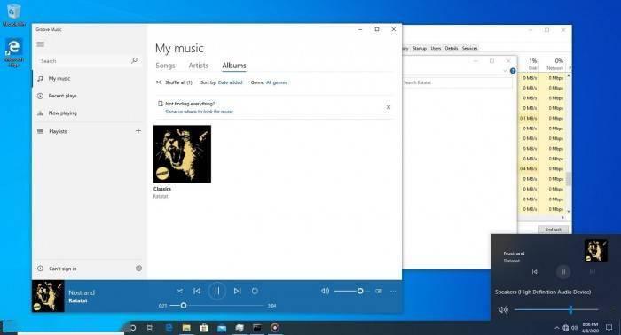 Windows 10 Build 20150 版对WSL 2进行了改进