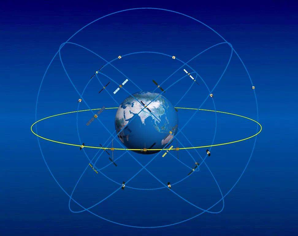 北斗是个啥?七个问题看懂北斗全球导航系统