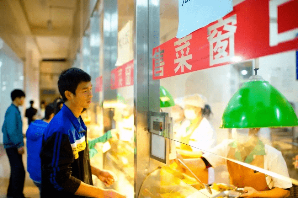 河南省公布学校食品宁静提示!学校食堂