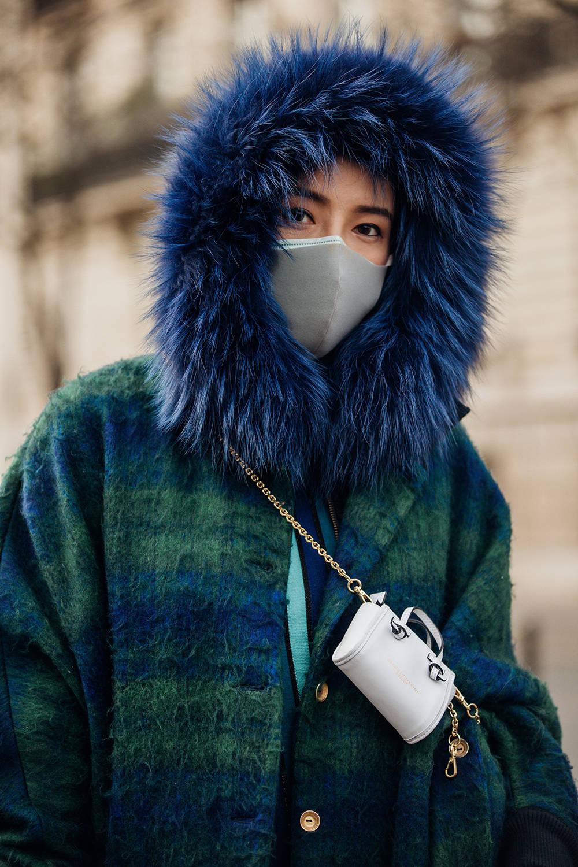 一次性口罩和手套是塑料噩梦 但如何解决