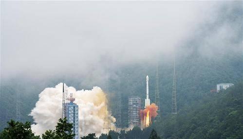写在我国完成北斗全球卫星导航系统星座部署之际