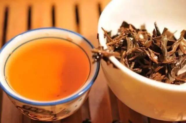 红茶怎么喝养胃、美颜? 增肌食谱 第1张