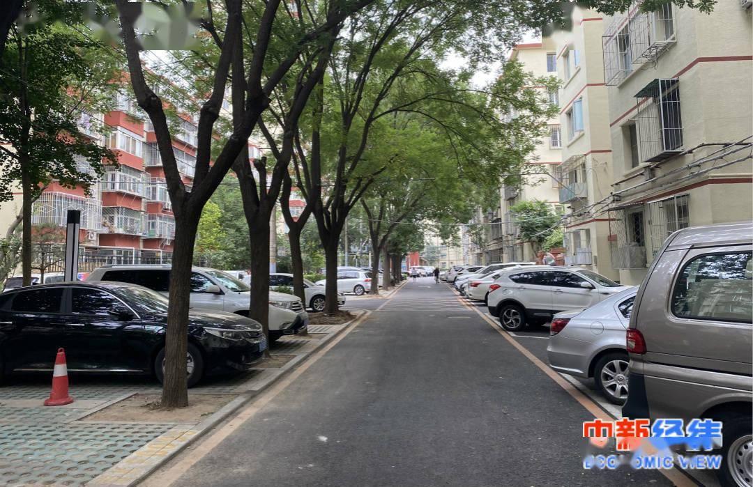 北京租房市场遇冷:成交量下滑超三成租金罕见下调