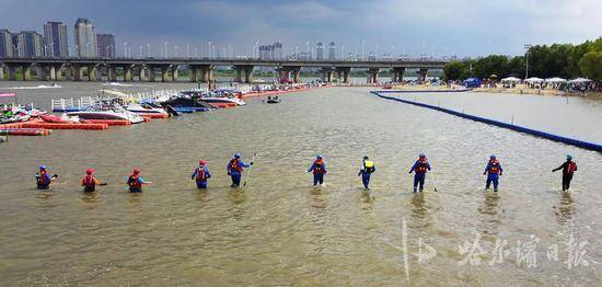 松花江边游玩失踪的14岁男孩和女孩尸体全部被找