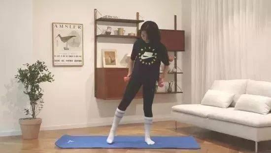 从156斤减到90斤,她用一年经历告诉我们:每个胖子瘦下来都是潜力股!_Hyun 高级健身 第13张