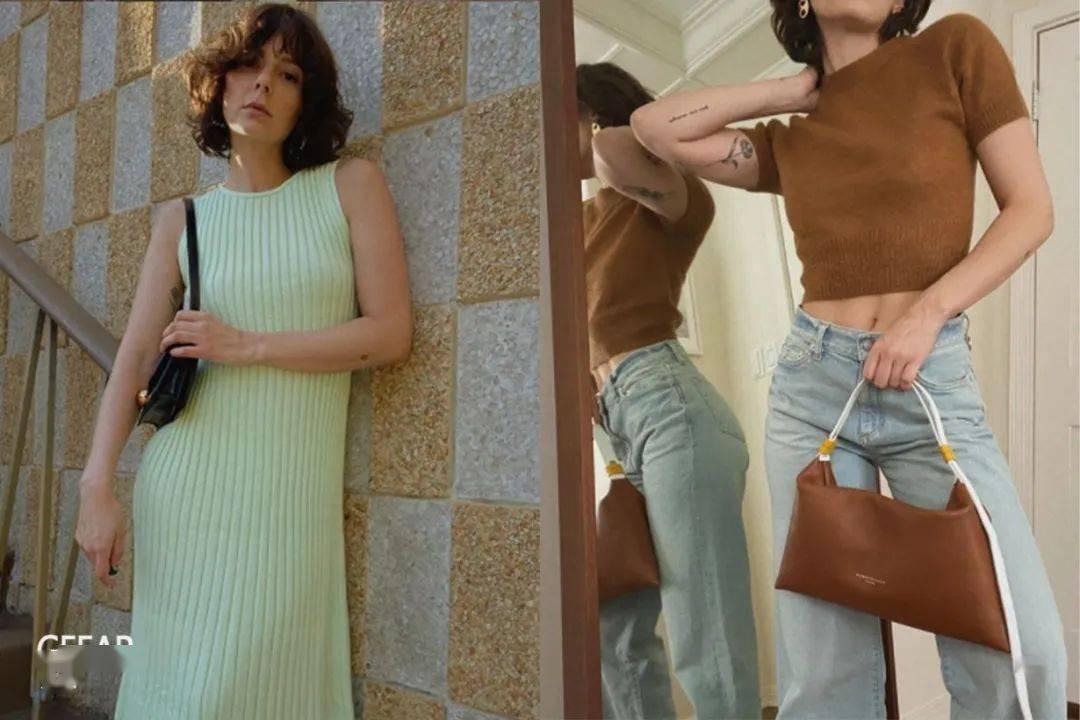 G潮流|换上个性活力的穿搭,今夏流行这3种颜色配搭方案!