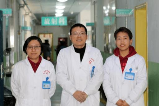 杭州援建的西藏海拔最高内分泌专科显成效