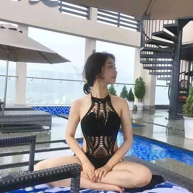 从156斤减到90斤,她用一年经历告诉我们:每个胖子瘦下来都是潜力股!_Hyun 高级健身 第18张