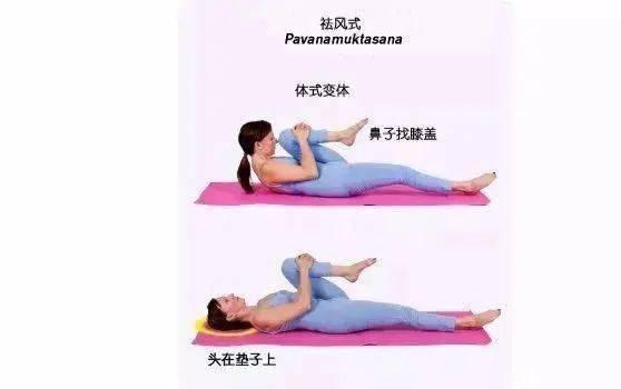 初学者一定要知道,这25 个常见瑜伽动作细节必须牢记 减肥窍门 第24张