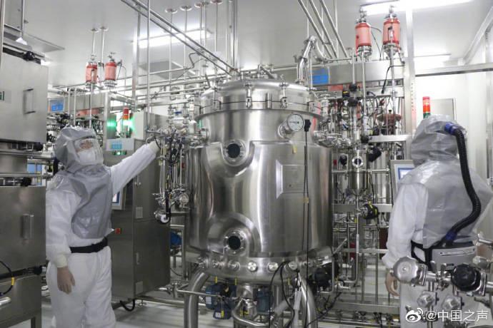 再爆100%! 国药集团中国生物北京生物所新冠疫苗