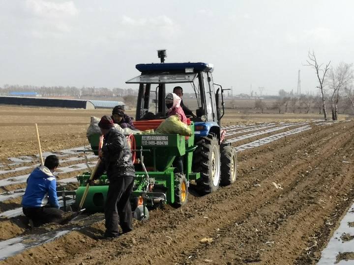 用科技接订单搞循环——中国农民的现代农业探索