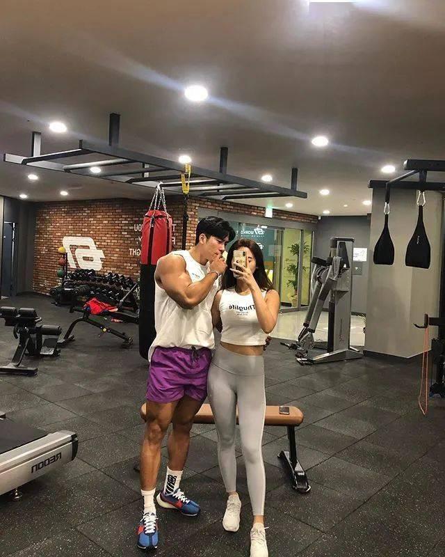 找个有肌肉的男朋友后,有多爽? 锻炼方法 第23张