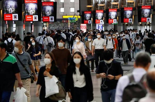 日本政府:将于7月1日在入境限制名单上新增18国
