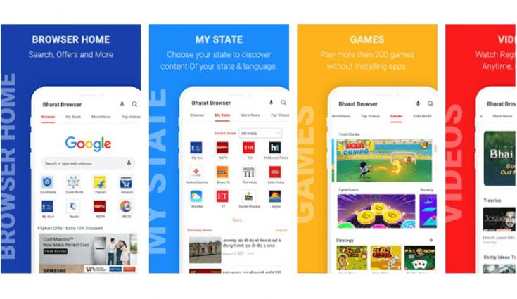 59 款中国 App 被禁,印度互联网出现大量真空地带