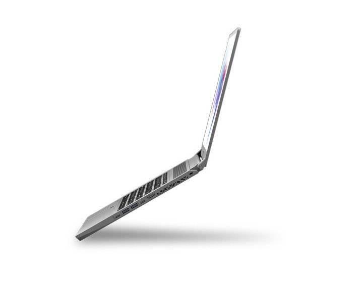 全球首款Mini LED筆記本開售︰微星Creator 17售價2萬2